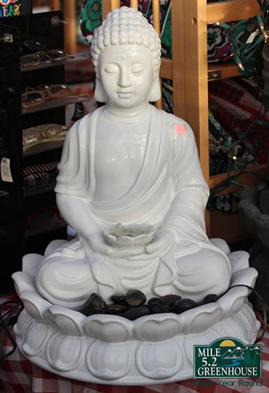 porcelain _buddha