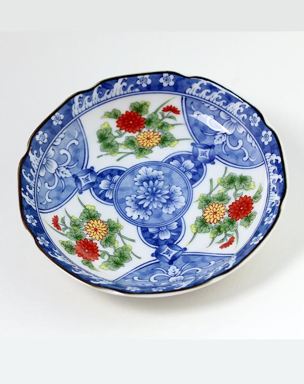 Beautiful Blue Bowl