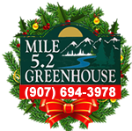 Mile 5.2 Greenhouse & Gift Shop